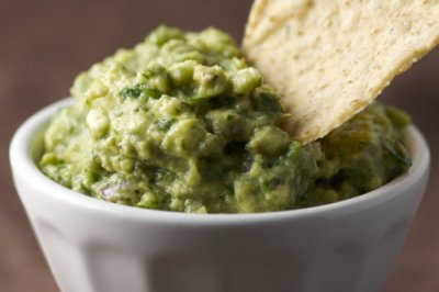 Guacamole small (3 oz)