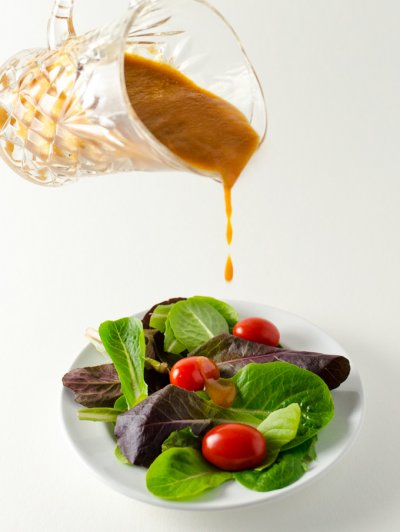 French Dressing, Fat Free