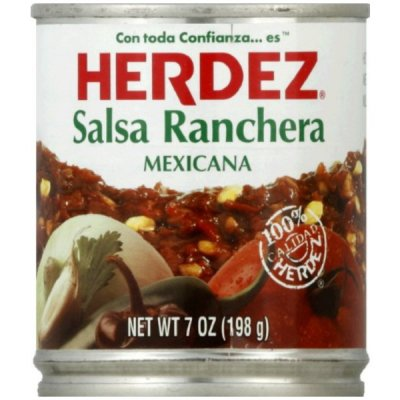 Salsa Ranch (3 oz)