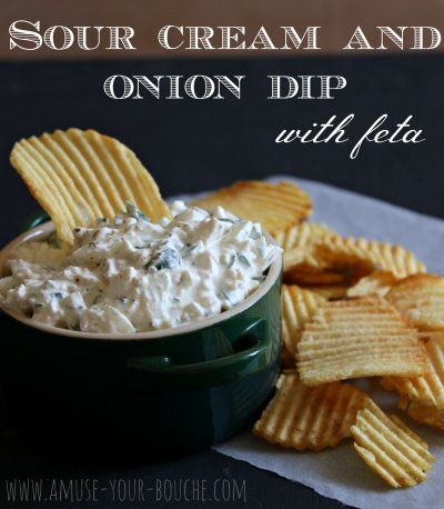 Sour Cream Small (dip)