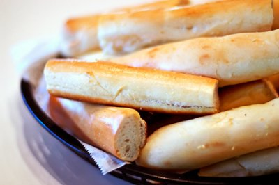 Breadsticks, Full Order