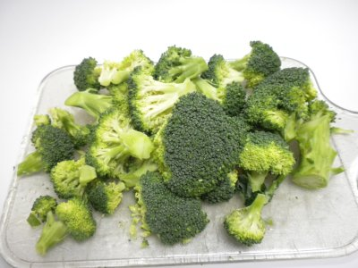 Fresh Broccoli Florets