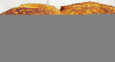 Garlic Cheese Bread, Medium - 1 piece