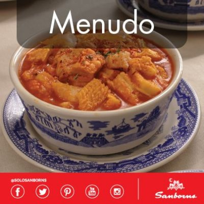 How many calories in menudo images 36