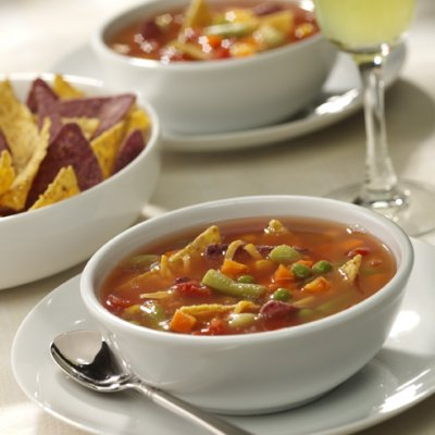 Zesty Chicken Tortilla Soup, Cup