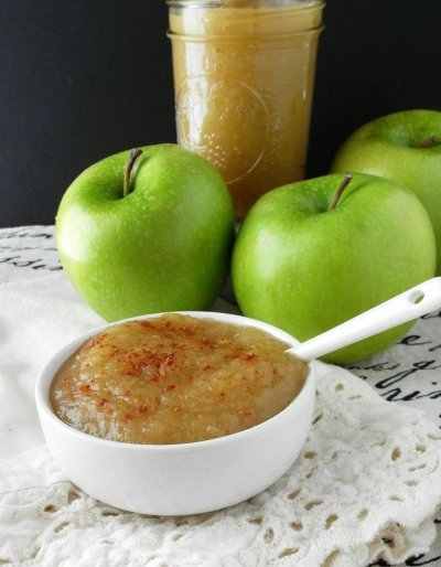 Apple Sauce, Granny Smith