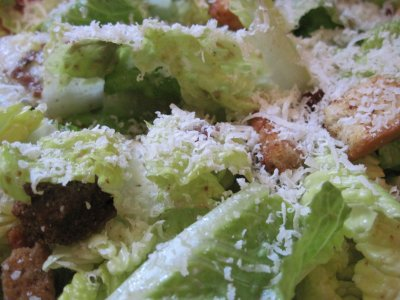 Caesar Salad - Whole - Salads