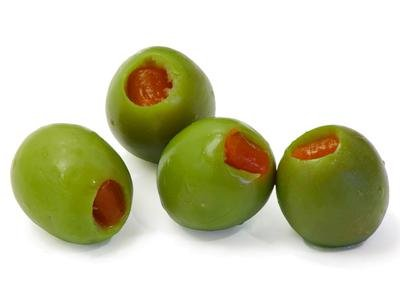 Green Olive (small)