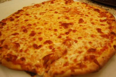 Cheese (THIN CRUST: MEDIUM PIZZA BUFFETT)