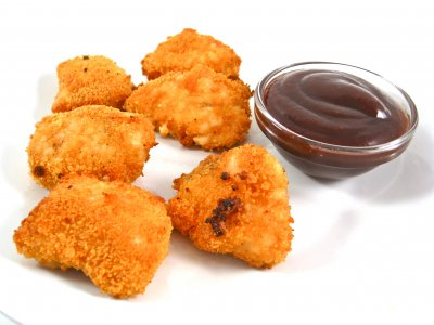 Kids Chicken Nuggets