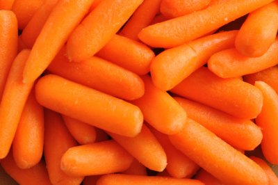 Baby Carrots, Classic Cut and Peeled