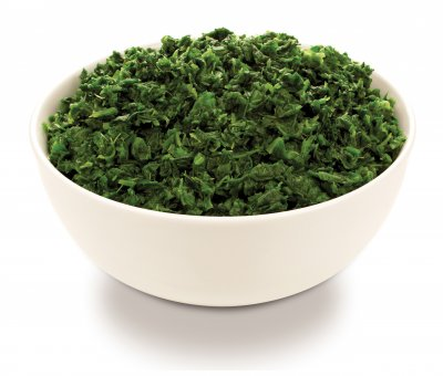 Spinach, Premium Cut Leaf