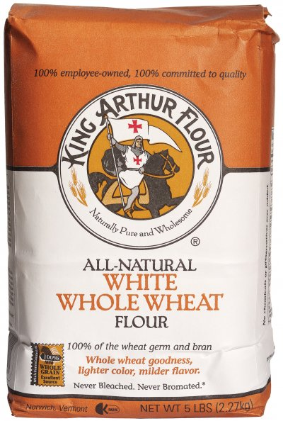 Flour, Wheat, Whole-Grain