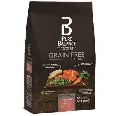 Grain Free Formula, Bison, Pea And Venison Recipe, Food For Dogs