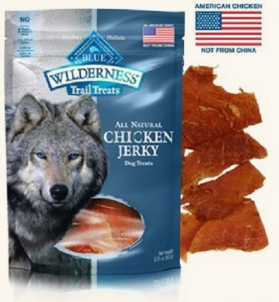 Wilderness Trail Treats, Turkey Jerky
