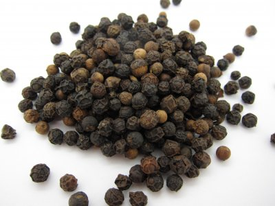 Peppercorns, Whole Black
