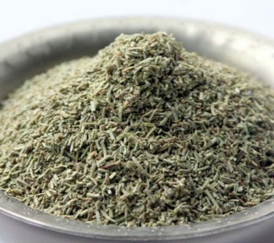 Thyme Leaves, 100% Organic