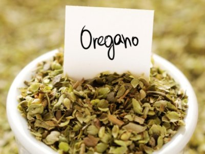 Organic, Oregano, Dried
