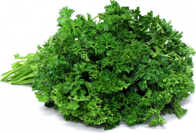 Organic, Parsley, Regular / Curly