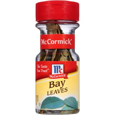 Spices, bay leaf