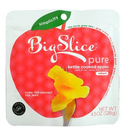 Big Slice Pure Kettle Cooked Apples With Cherry Vanilla