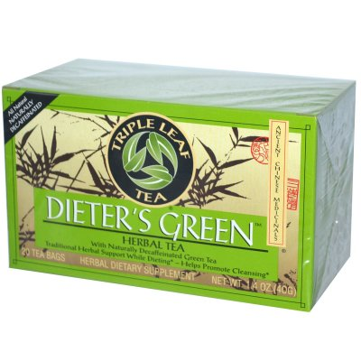Herbal Tea, Dieter's Green