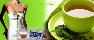 Herbal Tea, Super Slimming