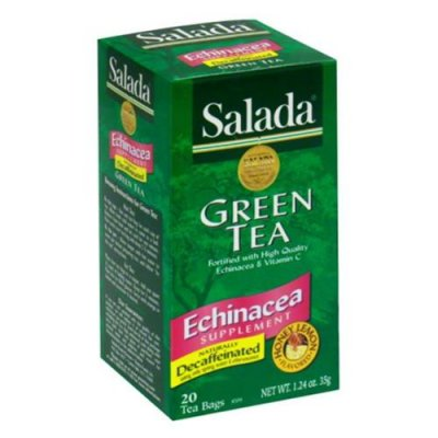 Green Tea, Decaffeinated, Value Pack