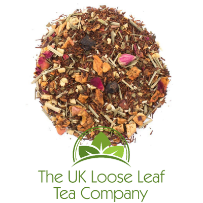 Tea, Chai Redbush, Organic