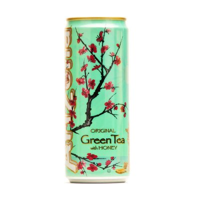 Green Tea, Ginseng