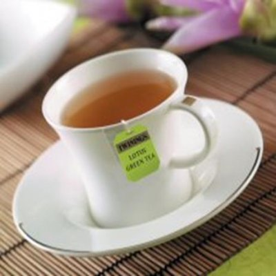 Green Tea, Pure