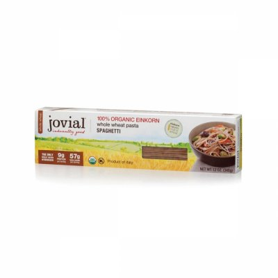 100% Whole Grain Spaghetti Whole Wheat Macaroni Product
