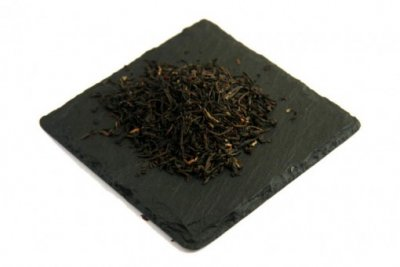 Black Tea Made With Premium Long Leaf