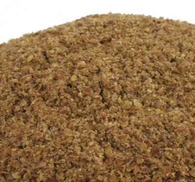 Flaxseed - Coarsely Ground Organic