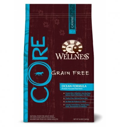 Core, Ocean Formula Protein Focused Nutrition