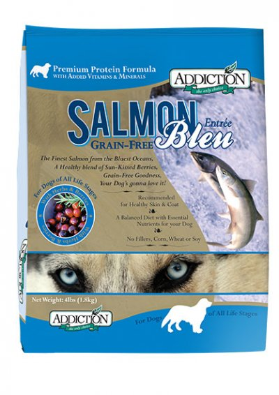 Fat Dogs, Ultra Premium Dog Food