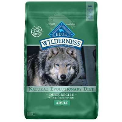 Wilderness, Natural Evolutionary Diet, Chicken Recipe With Lifesource Bits, Puppy