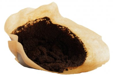 Coffee, Ground Filter Packs, Naturally Decaffeinated, Rich