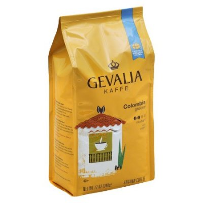 Coffee, Ground, Mild, Breakfast Blend, Larger Value Size
