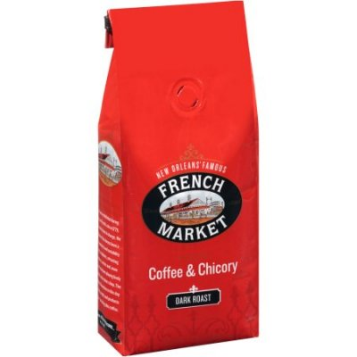 Coffee, Ground, Original Blend, Medium Roast