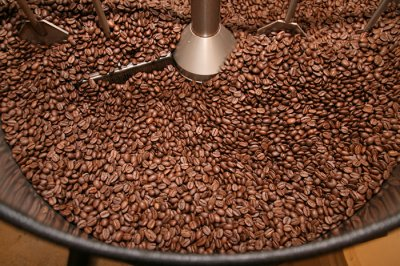 Coffee, Ground, Sumatra