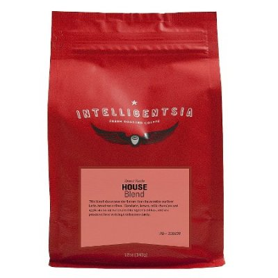 House Blend, Medium Roast