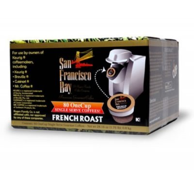 K-Cups, Coffee, Breakfast Blend Decaf, Light Roast