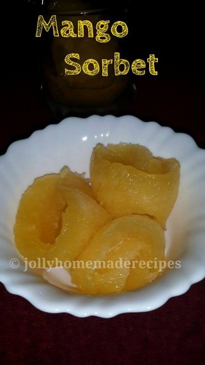 Diced Mangos In Water, Artificially Sweetened