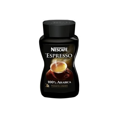 100% Arabica Instant Coffee