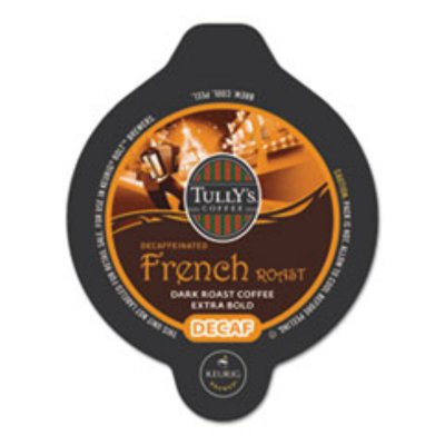 French Roast - Decaf, Dark Roast