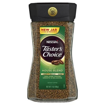 Taster's Choice House Blend Coffee