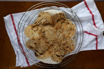 Bread Mix, Caraway Rye