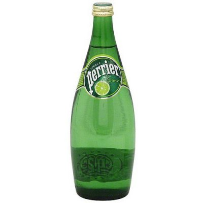 Sparkling Lime Water