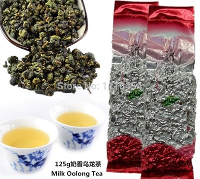 100% Natural Oolong Tea